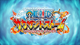 Download One Piece Thousand Storm Mod Apk Versi 1.9.3 Terbaru for Android
