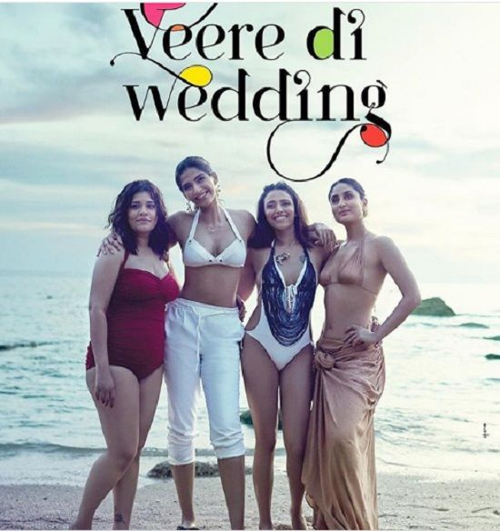 Bollywood movie Veere Di Wedding Box Office Collection wiki, Koimoi, Wikipedia, Veere Di Wedding Film cost, profits & Box office verdict Hit or Flop, latest update Budget, income, Profit, loss on MT WIKI, Bollywood Hungama, box office india