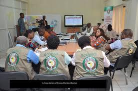 International & Local Observers In Closed Door Meeting Over Postponement Of Nigeria Election