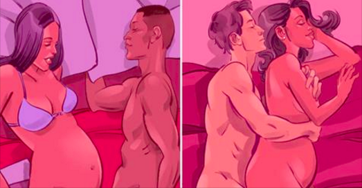 Voici comment tomber enceinte facilement et rapidement