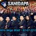 Sanidapa Hiru Mega Blast 02-07-2016