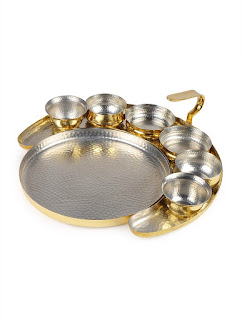 Crescent Thaali Set_1