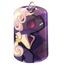 My Little Pony Hoity Toity Series 1 Dog Tag