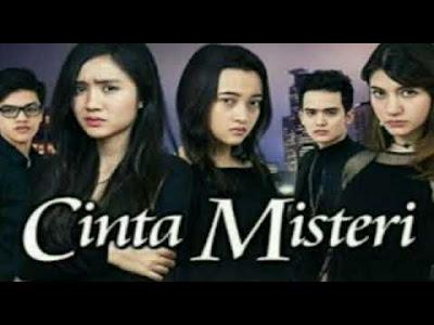 Ost - Cinta Misteri Sctv