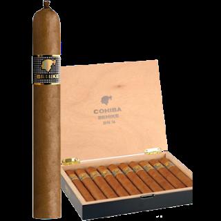 Xì gà Cohiba Behike 56 Hộp 10 điếu - VIP xì gà cuba xịn