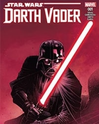 Read Darth Vader (2017) comic online