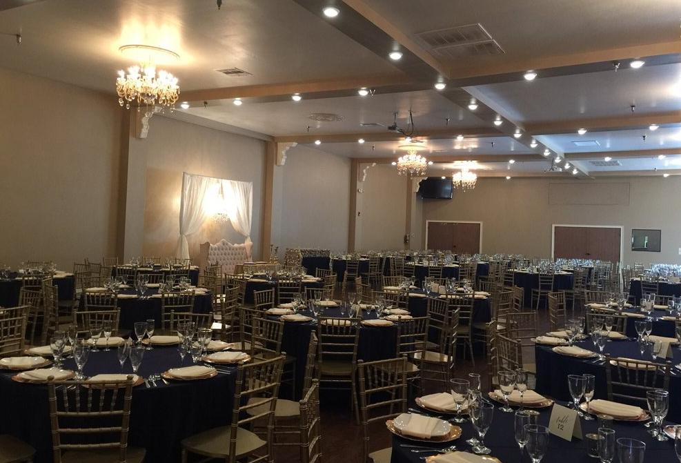 The Westchester Mall Wedding Venues