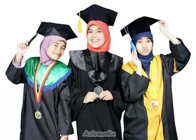 Keuntungan Kuliah di Perguruan Tinggi Negeri
