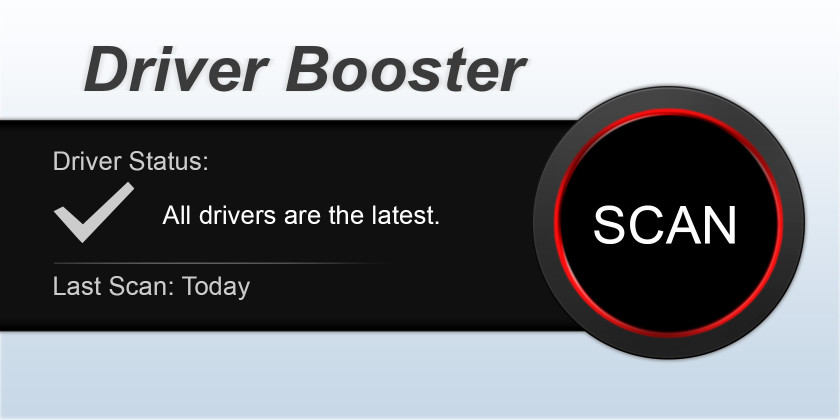 Driver Booster Pro [LEGIT LICENSE]