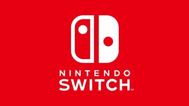 GameStop comenta que Nintendo Switch tiene muchos juegos todavía sin anunciar