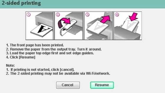 Cara Print Bolak Balik Printer Epson L210