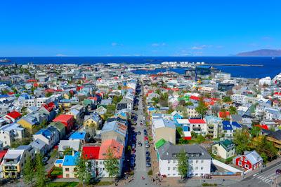 Les meilleurs cafés de Reykjavik