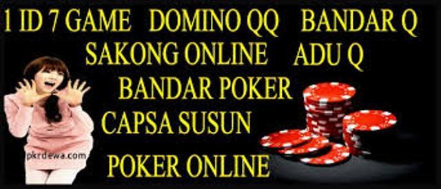 Website Judi Poker Terbaik