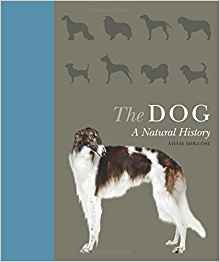The Dog: A Natural History is the Animal Book Club choice for October 2018