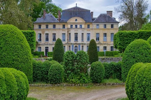 My Dream Chateau Is On the Market