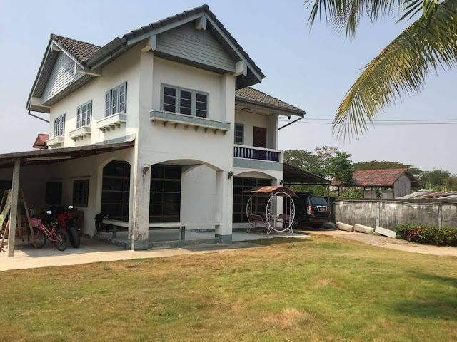 ขายบ้านเดี่ยว ในอำเภอธาตุพนม
