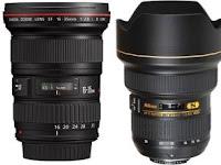 Tips Membeli Kamera Digital DSLR Terbaik Untuk Pemula