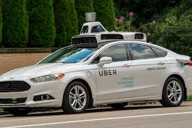 Uber executive
