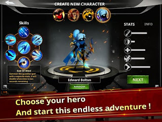 Download Stickman Legends - Ninja Warriors: Shadow War Apk Mod Coins/Crystals