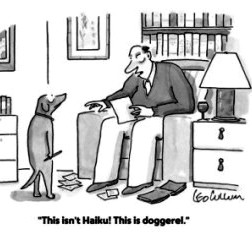 CATS & DOGGEREL