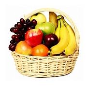 фруктовые корзины