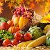 Sonbabar renklerine uygun besinlerle sağlık kazanın
