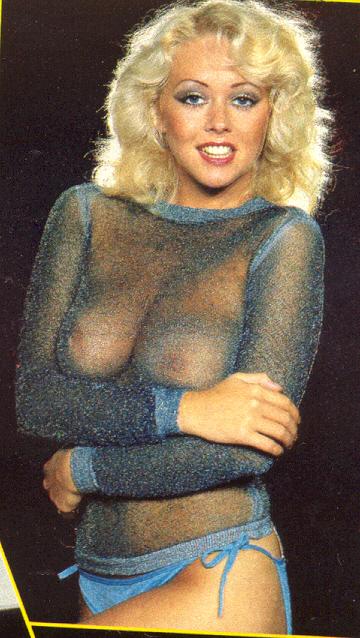 Debbie Linden Porn 43