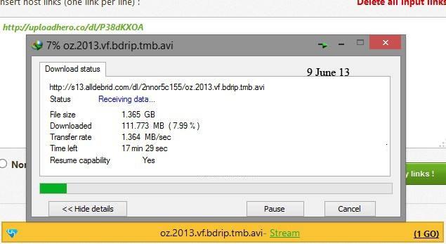 WTS]Alldebrid Premium Download Service