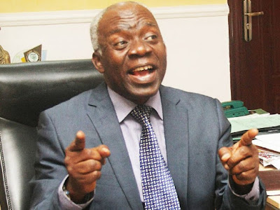 We can't provide details on subsidy, NNPC tells Falana
