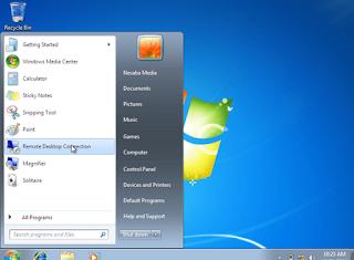 Cara Menginstal Windows 7 dengan CD/DVD dan Flashdisk