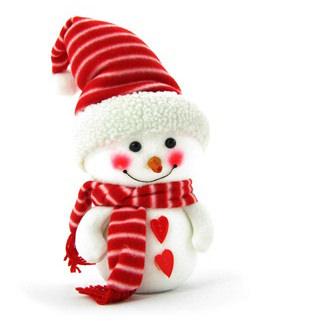 Cute Snowman DP