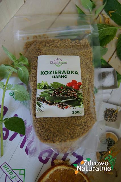 Soul-Farm - Kozieradka