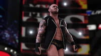 WWE 2K18 Game Screenshot 3