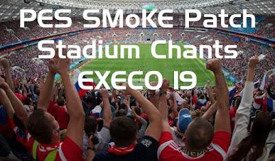execo19 chants