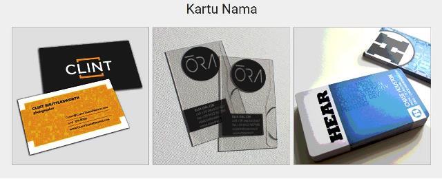 situs desain kartu nama eksklusif