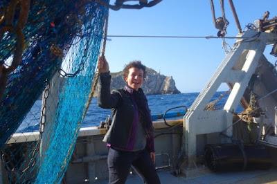 www.pescaturismomallorca.com Auriele Croiziers