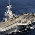 Γαλλικά πολεμικά πλοία και υποβρύχια στην Κύπρο – Ηχηρό μήνυμα προς την Αγκυρα