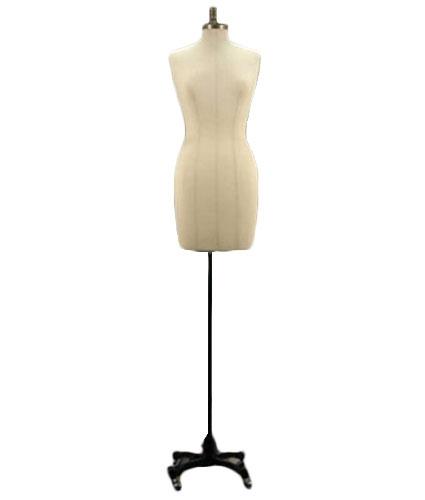El blog de nicos accesorios de costura - Perchero maniqui ...