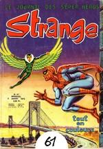 Strange n° 61