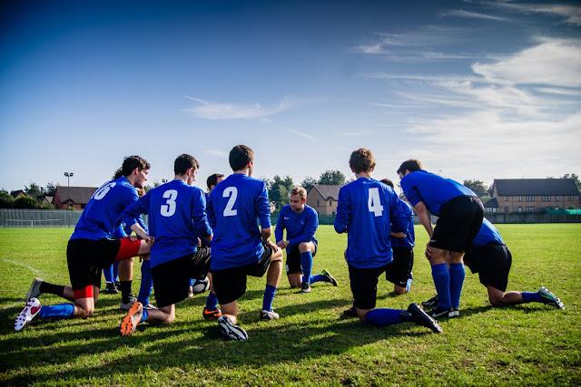 4 أسباب وفوائد ستجعلك تمارس الرياضة إبتداءا من اليوم