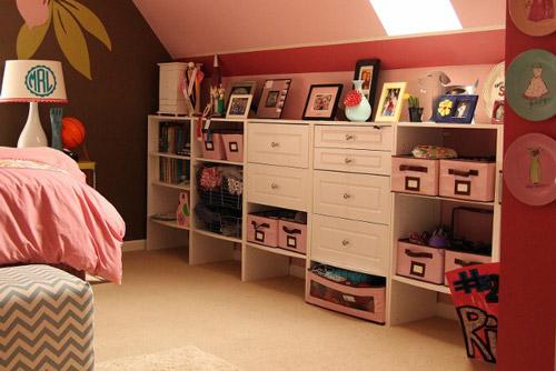 Dormitorios y decoracion c mo decorar una habitaci n para - Decoracion habitacion joven ...