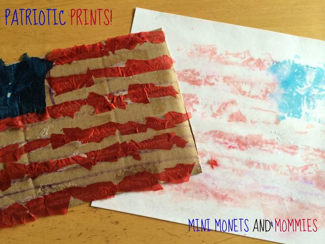 Flag crafts