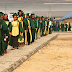 FUO 7th Matriculation Ceremony