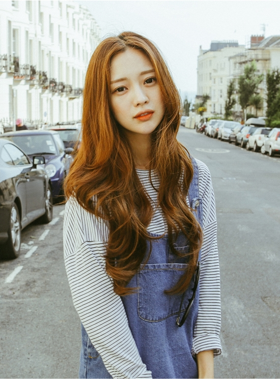 Korean Hairstyles And Fashion Official Korean Fashion