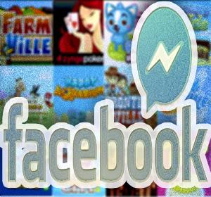 """Facebook Messenger Uji Coba """"Instant Games"""", Cara Baru Main Game di Aplikasi Chatting"""