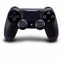 Gearbest PS4 Controlador de vibración dual PS4