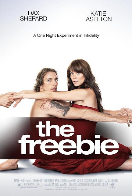 The Freebie (2010) ταινιες online seires oipeirates greek subs