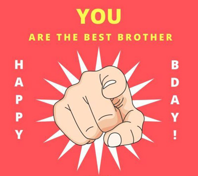 happy birthday brother wishes quotes messages and images