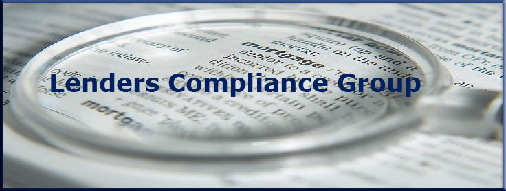 Webinars - Lenders Compliance Group