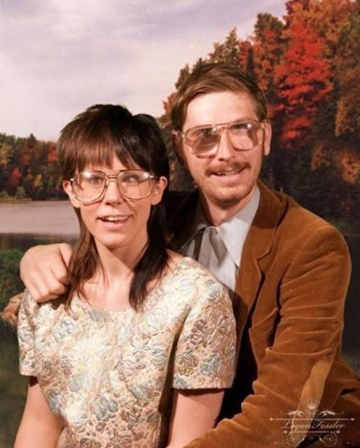 foto pasangan terunik terlucu teraneh dan ternorak di dunia-6